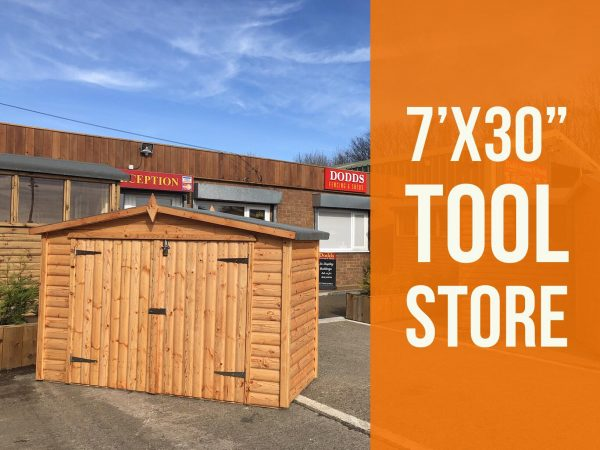 7×30 tool store dodds