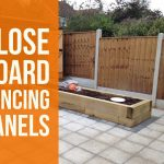 Close Board Fencing Panels Teesside