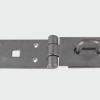 Heavy Secure Hasp-Staple HDG