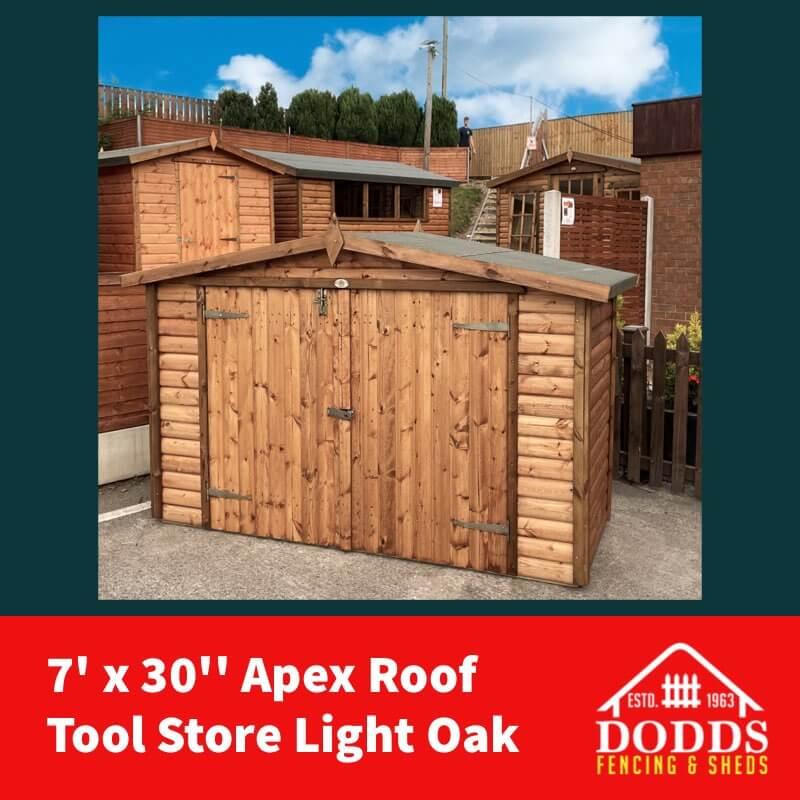 Dodds Tool Store Light Oak (1)