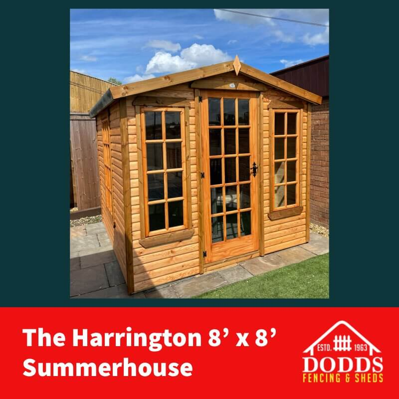 8X8 SUMMERHOUSE (1)