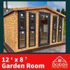 12×8 Garden Room Dodds Fencing and Sheds