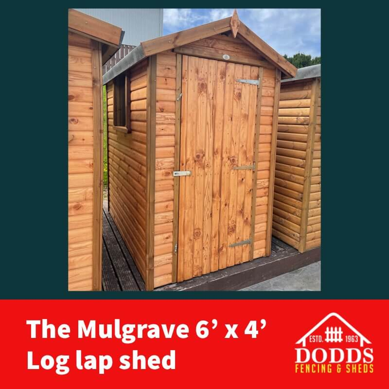 MULGRAVE 6X4 SHED DODDS (1)